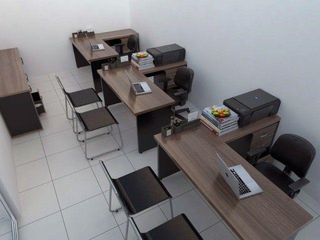 Projetos de escritório - Foto 5