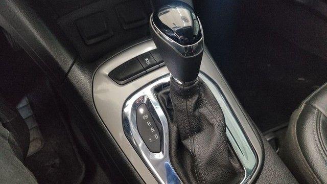 CRUZE LT 1.4 16V Turbo Flex 4p Aut. - Foto 18