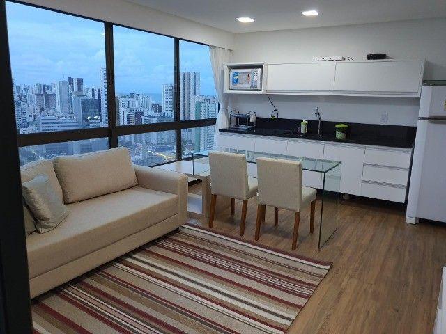 Flat 2202 no Ramada suites