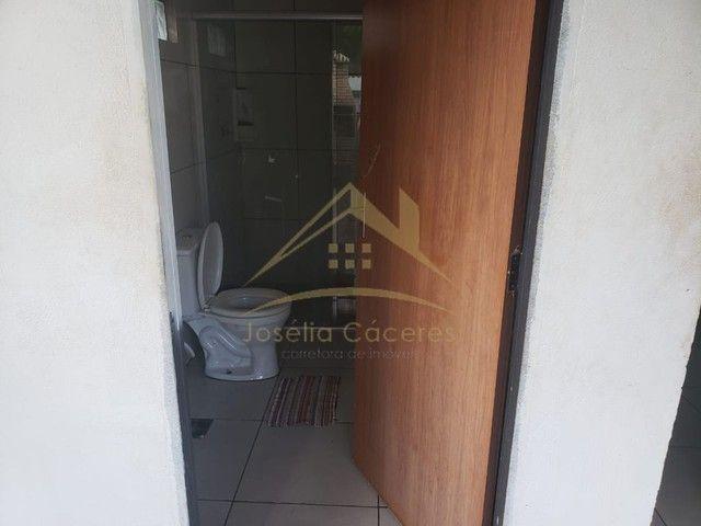 Casa com 2 quartos - Bairro Mapim em Várzea Grande - Foto 6