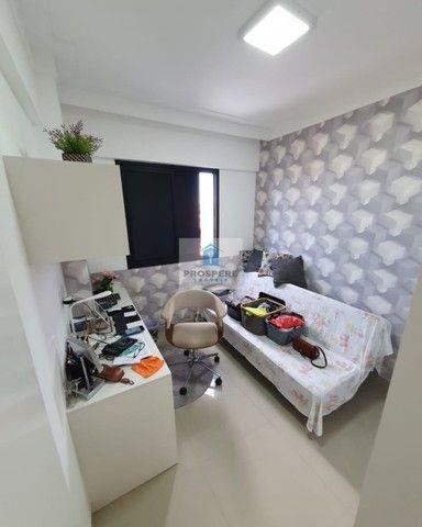 Apartamento de 2 quartos, finamente decorado em Pernambués - Foto 14