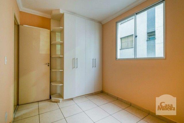 Apartamento à venda com 3 dormitórios em Santa efigênia, Belo horizonte cod:277192 - Foto 11