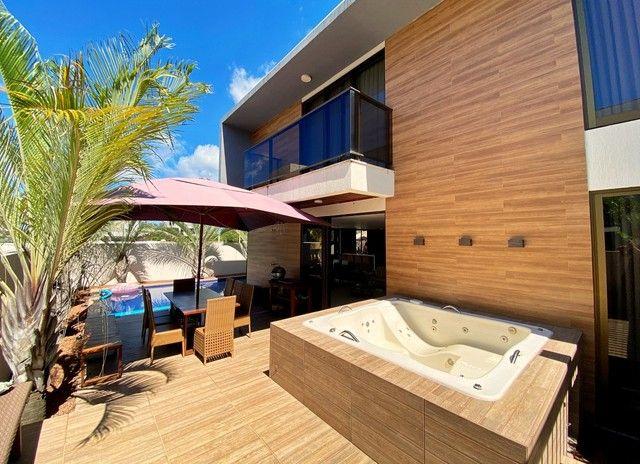 Vendo casa em condomínio - 300m2 Um luxo!!!  - Foto 2