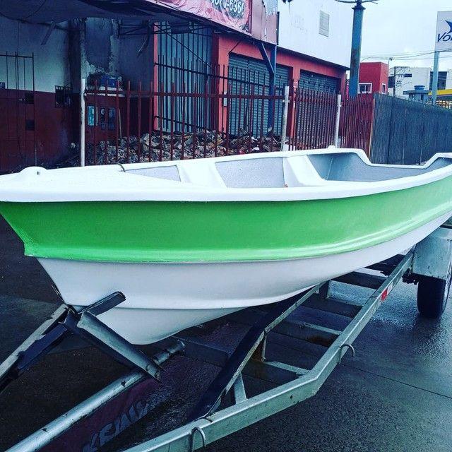 Barco mistral - Foto 2