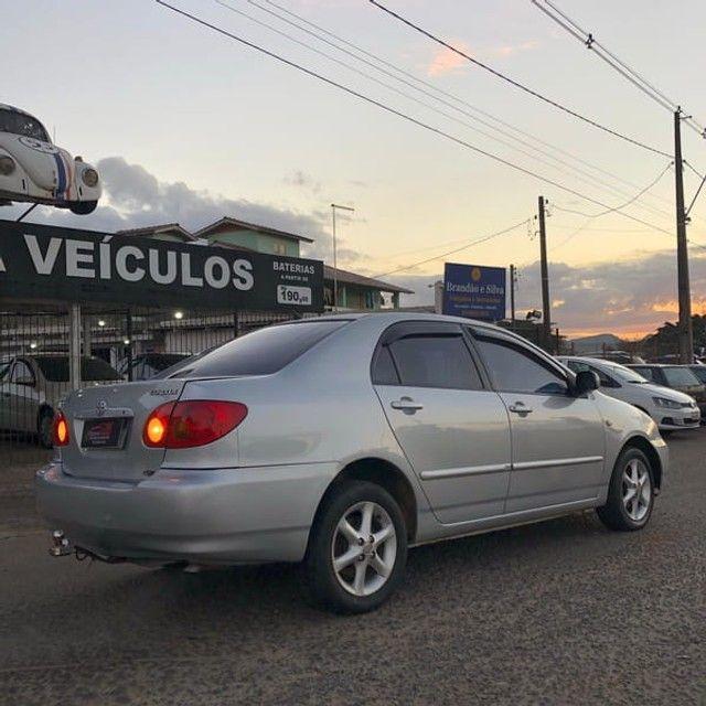 Toyota COROLLA XEI 18V VT - Foto 3