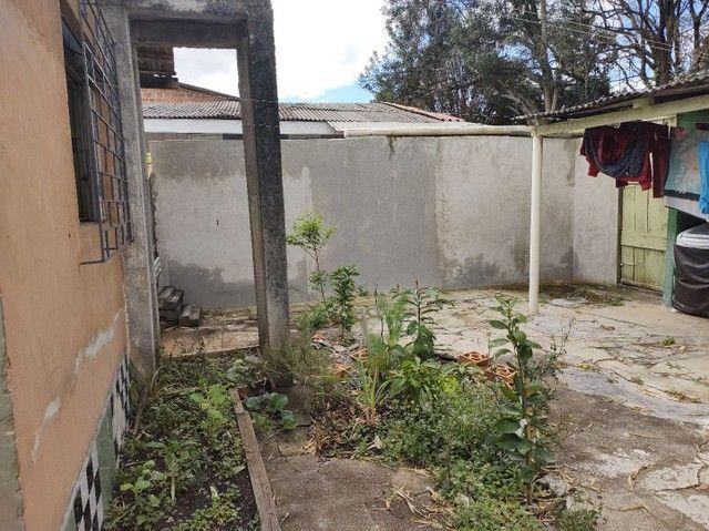 Terreno com 2 Casas Bairro Alto *Leia a Descrição* - Foto 18