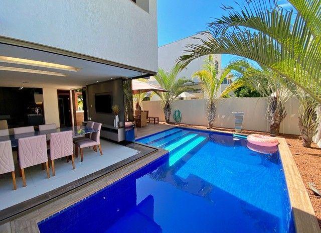 Vendo casa em condomínio - 300m2 Um luxo!!!