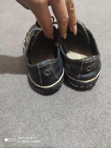 Kit 2 sapatos infantis - Foto 6