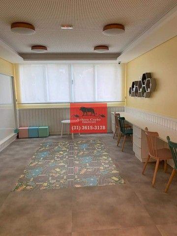 Apartamento 04 quartos bairro Anchieta - Edifício Chateau Vermomt - Foto 12