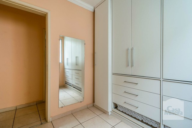 Apartamento à venda com 3 dormitórios em Santa efigênia, Belo horizonte cod:277192 - Foto 8
