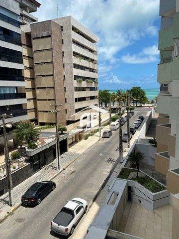 Apartamento Localizado 50 metros da orla de Ponta Verde, 3 suítes, 140m² - Foto 2