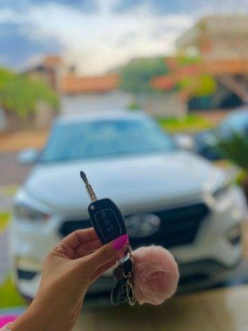 Hyundai Creta 2018 branco completo toooooooooooooop novíssimo  - Foto 12