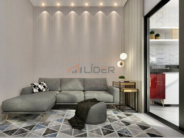 Vendo 03 Apartamentos no Bairro Moacir Brotas - Foto 3