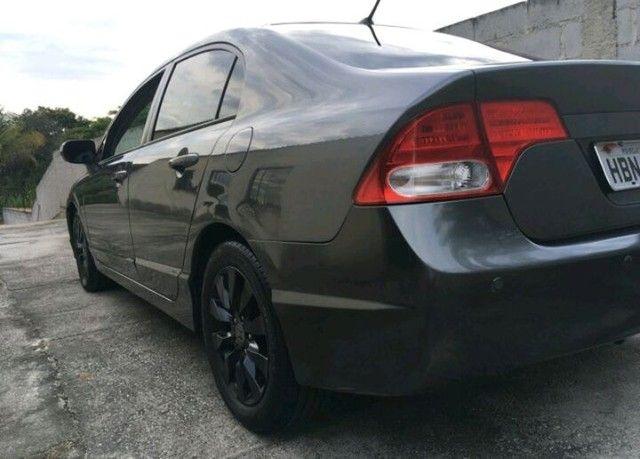 Honda civic sedan.  LXL 1.8 - Foto 5