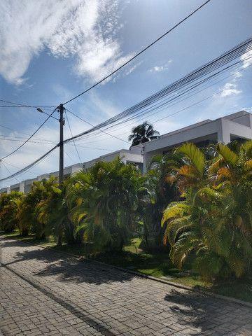 Casa 4/4, Semi mobiliada em cond fechado na Praia de Buraquinho em Lauro de Freitas<br><br> - Foto 11