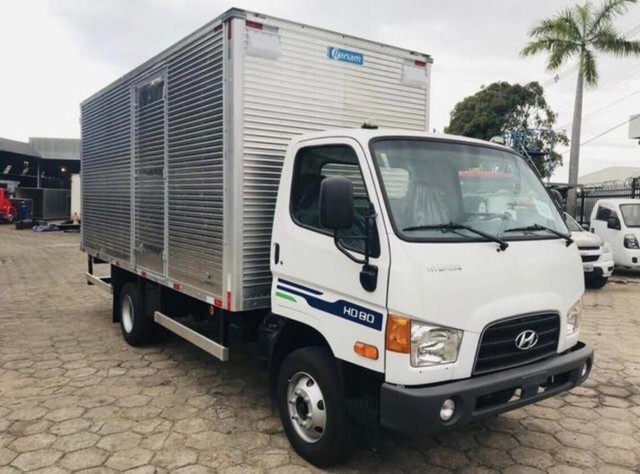 HD80 caminhão 3/4 - Foto 2