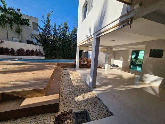 Casa de condomínio sobrado para venda tem 590 metros quadrados com 4 quartos - Foto 20