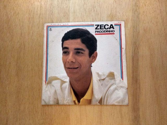 Combo de discos de vinil - Foto 2
