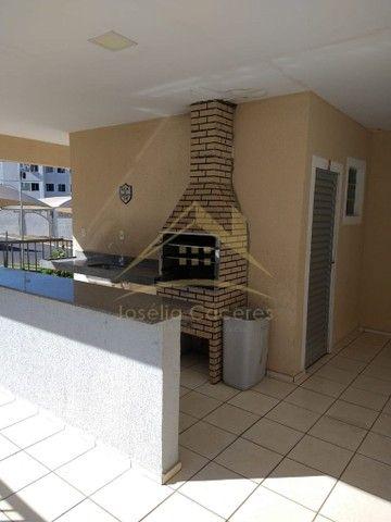 Apartamento com 2 quartos no Parque Chapada do Horizonte - Bairro Centro-Sul em Várzea Gr - Foto 13