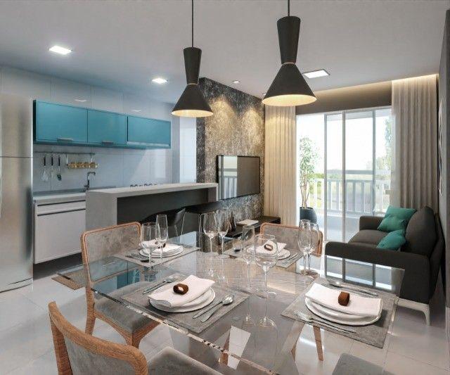 Apartamentos em Messejana - Foto 3