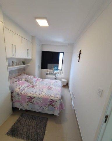 Apartamento de 2 quartos, finamente decorado em Pernambués - Foto 16