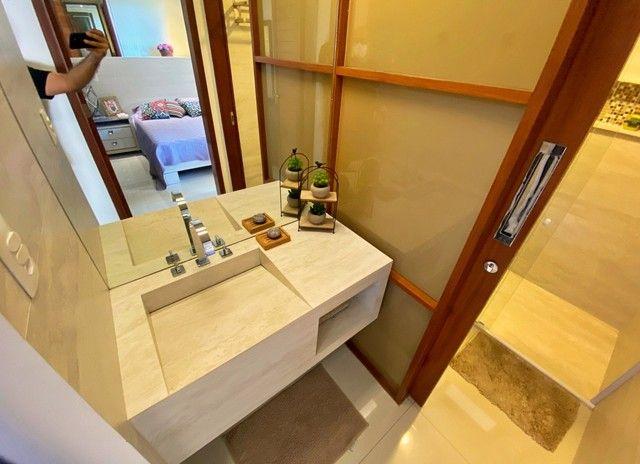Vendo casa em condomínio - 300m2 Um luxo!!!  - Foto 14