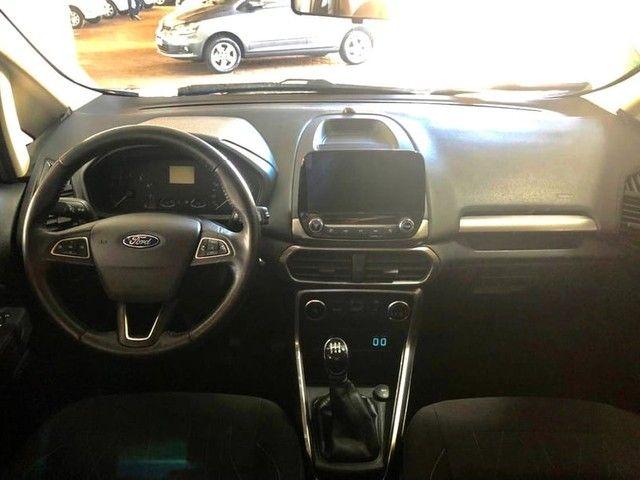 Ford Ecosport 2018 1.5 tivct flex se manual - Foto 6