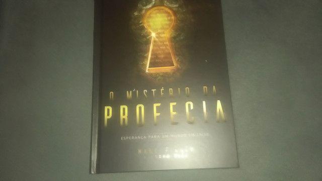 Mistério da profecia