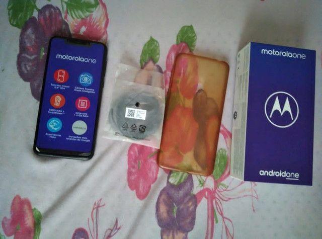 Vendo Motorola ONE - Foto 2
