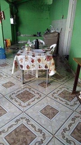 Casa com 2 quartos - Bairro Capão do Pequi em Várzea Grande - Foto 6