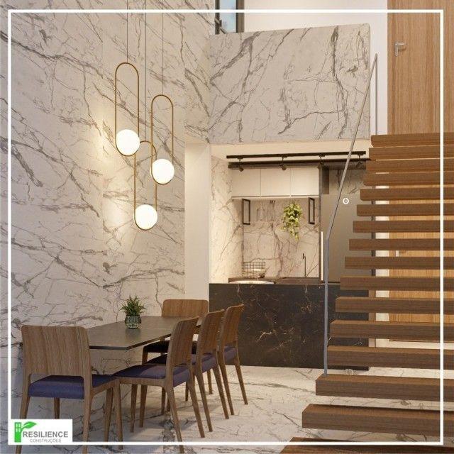 Apartamento no Cristo (Arquitetura Moderna) - Foto 3