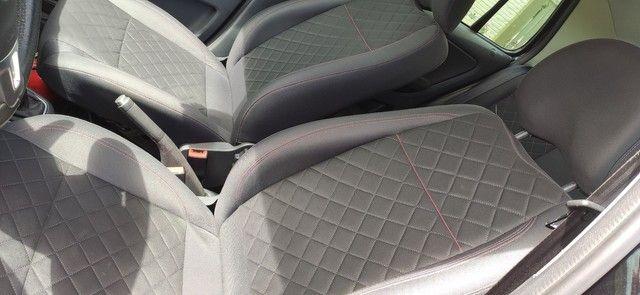 Volkswagen Fox HIGHLINE 1.6 2014 - Foto 10