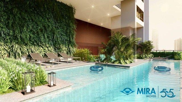 Apartamento com 2 quartos no Maestro Residenza - Bairro Setor Oeste em Goiânia - Foto 11
