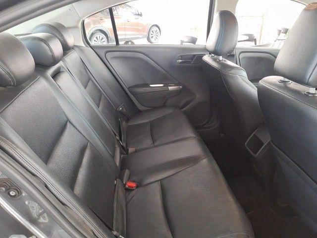 Honda City EXL 1.5 CVT - 2019 - Exxxtra, Revisado e C/ Garantia - Foto 11