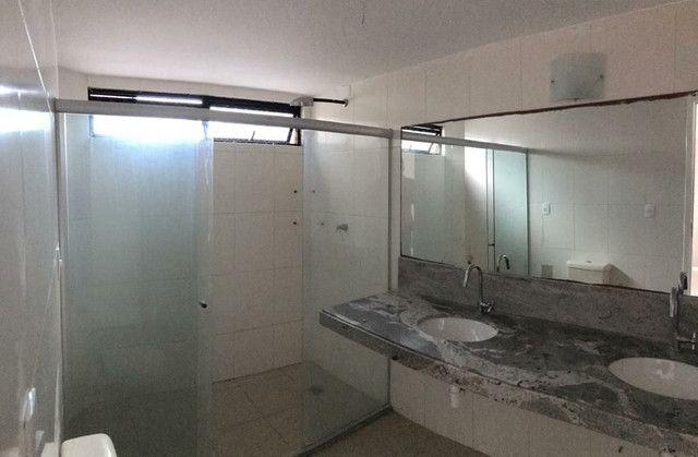 Ap. 160m2 com 4 quartos próximo de tudo na Jatiúca  - Foto 8