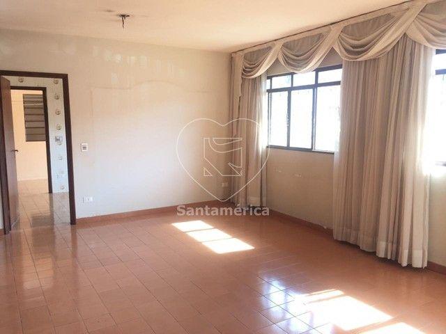 Casa para alugar com 4 dormitórios em Jardim américa, Londrina cod:14396.002 - Foto 6