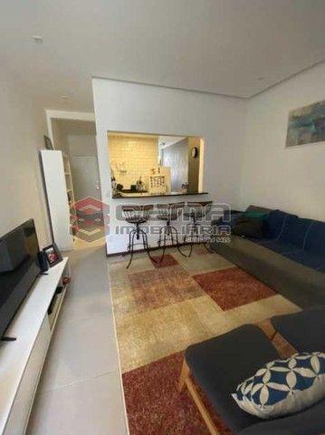 Apartamento à venda com 1 dormitórios em Flamengo, Rio de janeiro cod:LAAP12984 - Foto 18