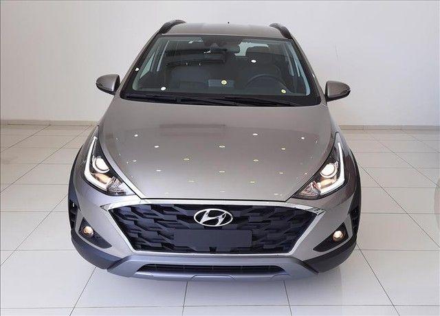 Hyundai Hb20x 1.6 16v Diamond Plus - Foto 2