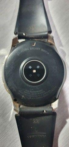 Relógio Samsung Galaxy Watch (smartwatch)  - Foto 5