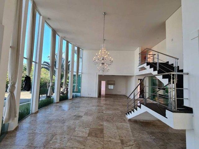 Casa de condomínio sobrado para venda tem 590 metros quadrados com 4 quartos - Foto 13