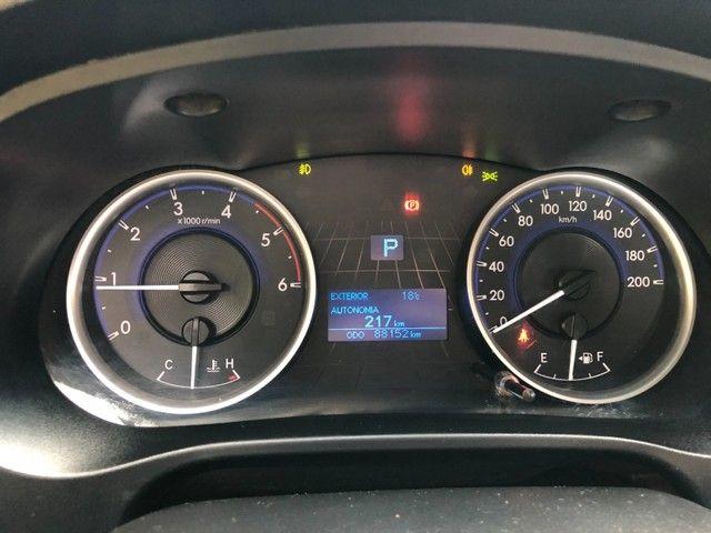 Toyota Hilux SR 2.8 4P - Foto 10