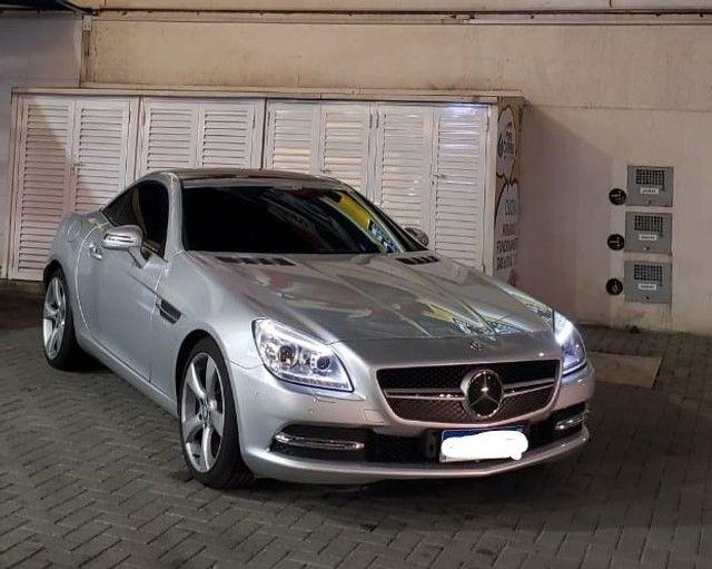 Mercedes-Benz SLK 350 (Conversível) - Foto 11