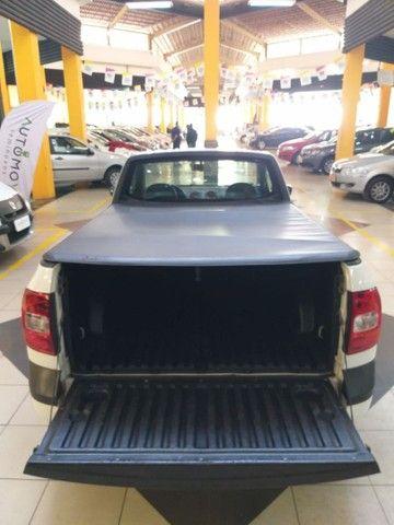 VW Saveiro 1.6 cs - Foto 8