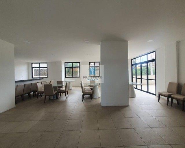 Apartamento de 2 quartos, finamente decorado em Pernambués - Foto 20