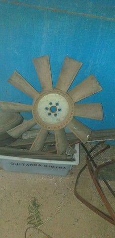 Capu radiador hélice  - Foto 3