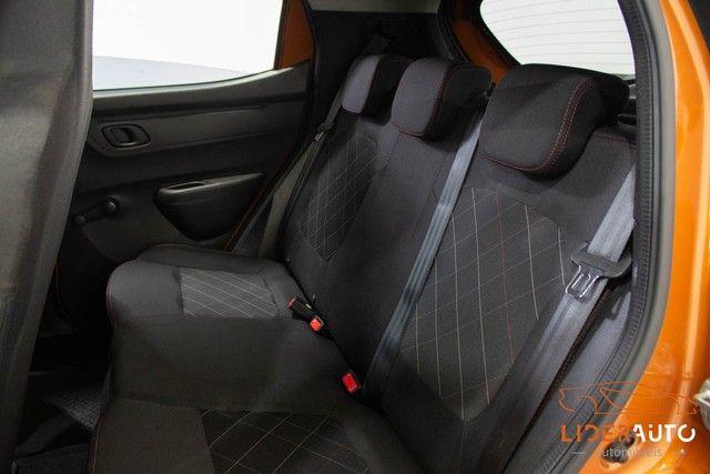 Renault Kwid Zen 1.0 12v SCe (Flex) - Foto 8
