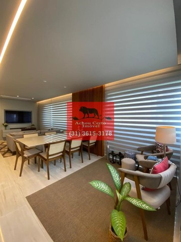 Excelentes Apartamentos 04 quartos Santo Agostinho - Foto 12