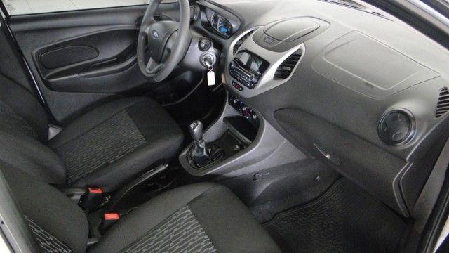 KA SE 1.0 Plus Hatch - Foto 5