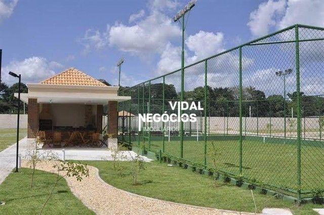 Apartamento no Ed. Eco Parque - Águas Lindas - Ananindeua/PA - Foto 15