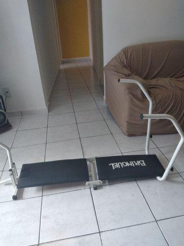 Mesa de abdominal